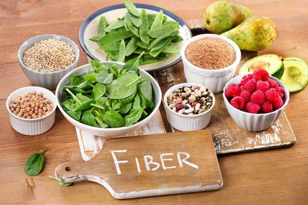 فیبر غذایی در کدام خوراکی ها وجود دارد؟ میزان غذاهای فیبردار در هر وعده
