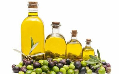 درمان گیاهی شقاق با روغن زیتون
