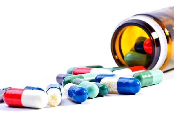 درمان بواسیر با دارو