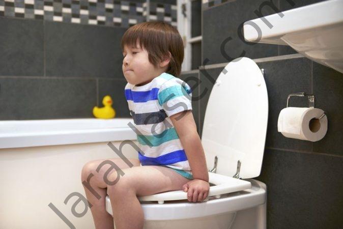 علائم شقاق در کودکان