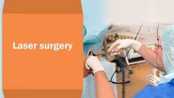 هزینه درمان فیستول،شقاق،بواسیر یا هموروئید و کیست مویی با لیزر