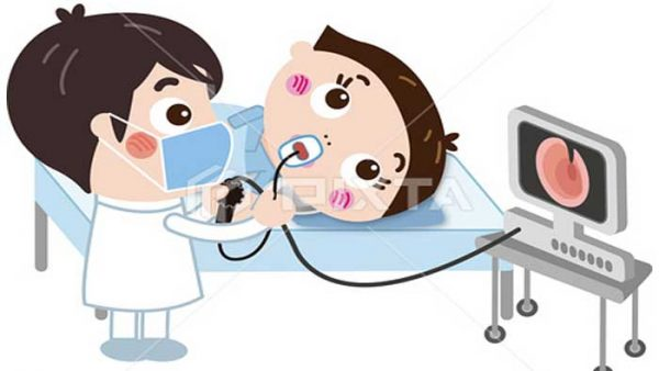 تشخیص خون در مدفوع