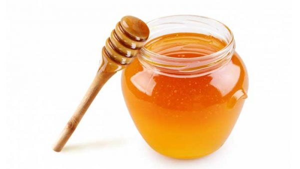 درمان شقاق با عسل