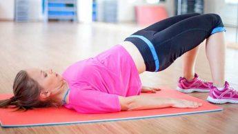 تاثیر ورزش کگل بر درمان بواسیر یا هموروئید