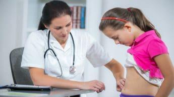 نشانههای بیماری کرون در کودکان