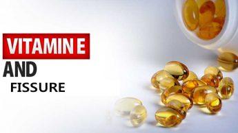 درمان شقاق با کپسول ویتامین ای چگونه انجام می شود؟