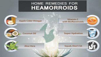 داروهای مفید برای درمان گیاهی بواسیر یا هموروئید